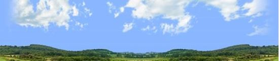 Picture of Appalachian valley landscape repeatable