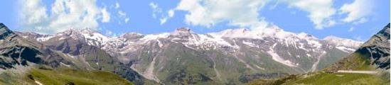 Picture of Austrian alps 5 repeatable