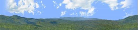 Picture of Blueridge mountain 2 left repeatable