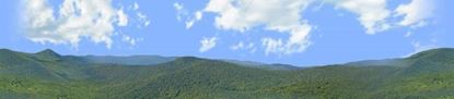 Picture of Blueridge mountain 3 left repeatable