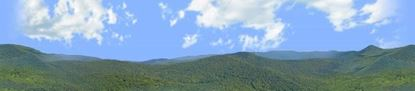 Picture of Blueridge mountain 3 right repeatable